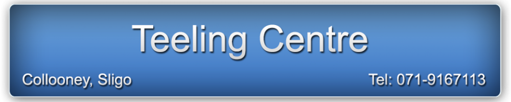 Teeling Centre